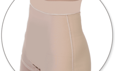 The difference between lipo garments