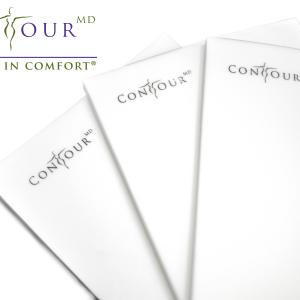 Lipo Foam - Post-Liposuction Recovery Compression Sheets