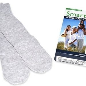Smartknit AFO Interface Sock with X-Static - by Knit-Rite