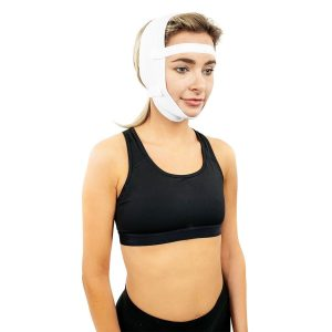 Facial Compression Wrap One Size by Contour - Style 20