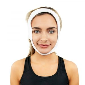 Chin Support Strap - One Size - Style 19